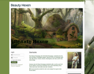Screenshot Beauty Hexen
